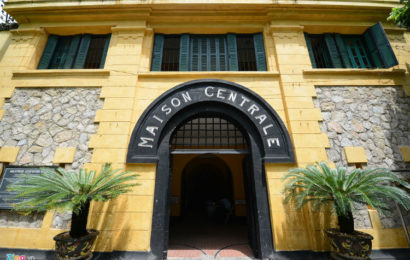 Hoa Lo Prison in Hanoi – the traumatic traces of history