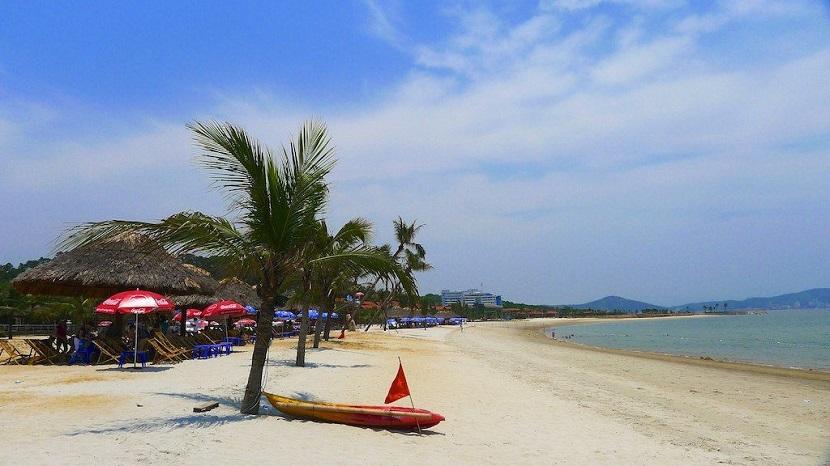 Tuan Chau Island 8