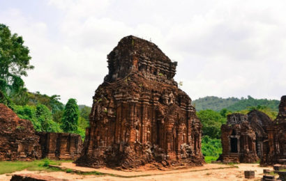 My Son Sanctuary – an UNESCO World Heritage Centre in Da Nang