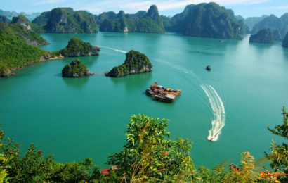 Tuan Chau Island – a newly established tourism center of Ha Long City