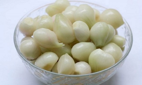 Pickled onions (Hanh muoi) - the traditional food of Vietnam 4
