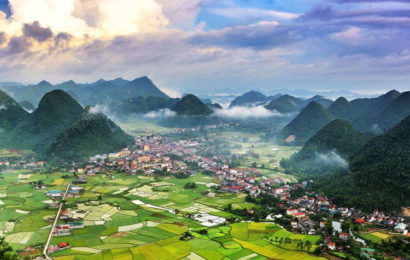 "25 beautiful pictures of Vietnam make you say ""my country is beautiful!"""