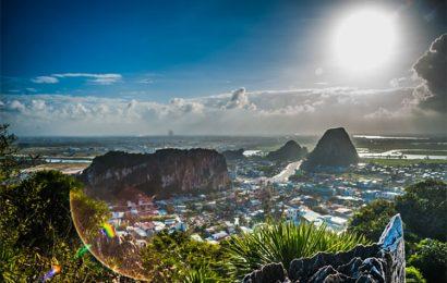 "The New York Times ""Da Nang among best travel destinations for 2019"""