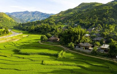 3 days in Tu Le – the northern mountainous province of Yen Bai Vietnam