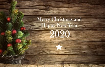 Top 30 wallpaper Merry Christmas and Happy New Year 2020 beautiful