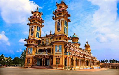 Tay Ninh Province in Vietnam offers an abundance of natural wonders