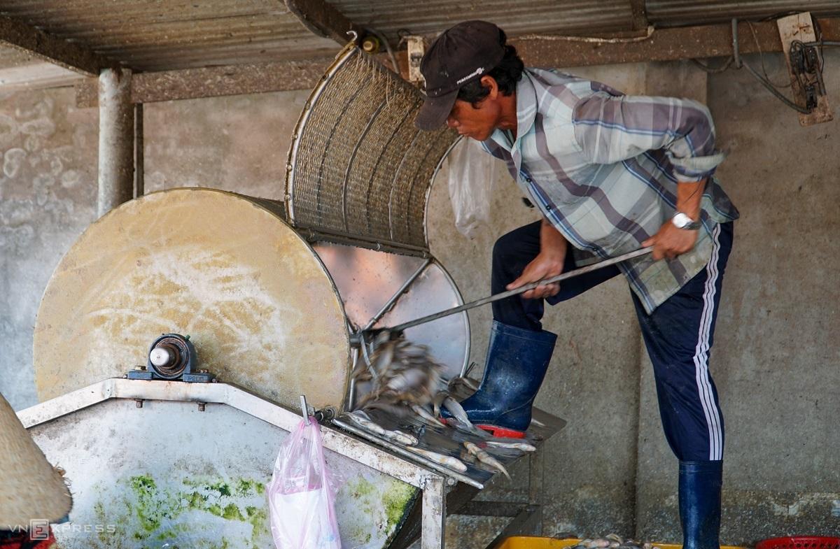 Making-dry-seafood-in-Phuoc-Hai-Town-in-Ba-Ria-Vung-Tau-2