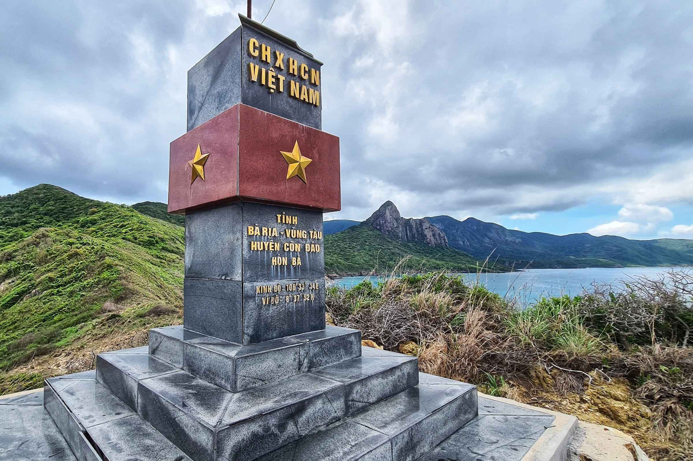 Traced-the-territorial-milestones-marking-Vietnam's-sovereignty-in-Con-Dao-Archipelago-10