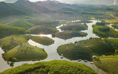 Sun-drenched and often windy Nghe An, a hidden gem in central Vietnam