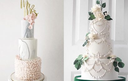 50 images cream cake to congratulate and celebrate a wedding day